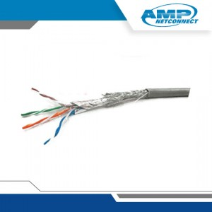 AMP - CABLE DE RED