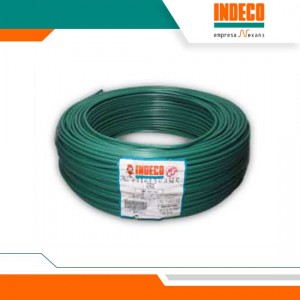 CABLE THW-90 / Verde - GRUPO YLLACONZA