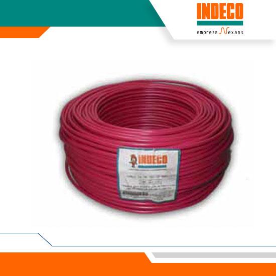 Cable TW-80 / Rojo - GRUPO YLLACONZA