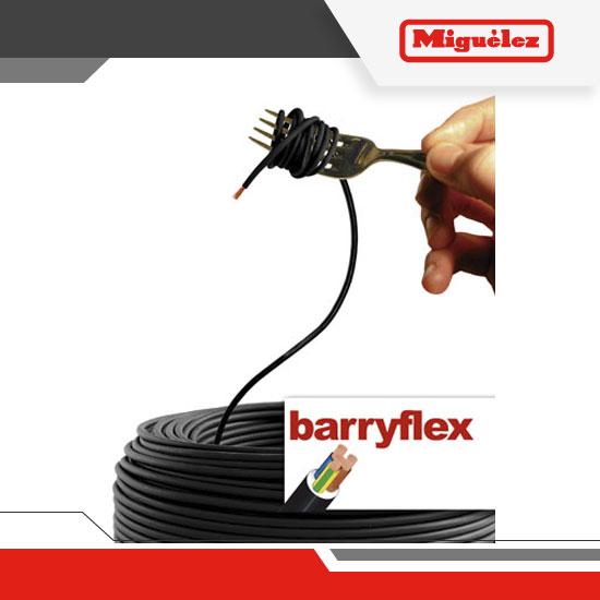 BARRYFLEX RV-K - grupo yllaconza