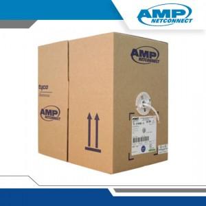 CABLE UTP AMP CATEGORIA 6 - grupo yllaconza