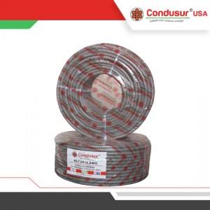 cable vulcanizado nlt 2x12awg 2