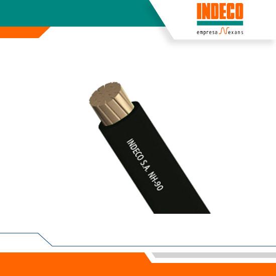 CABLE NHX-90 LIBRE HALOGENO- NEGRO - GRUPO YLLACONZA