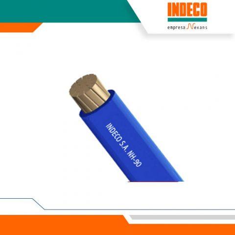 CABLE NHX-90 LIBRE HALOGENO- AZUL - GRUPO YLLACONZA