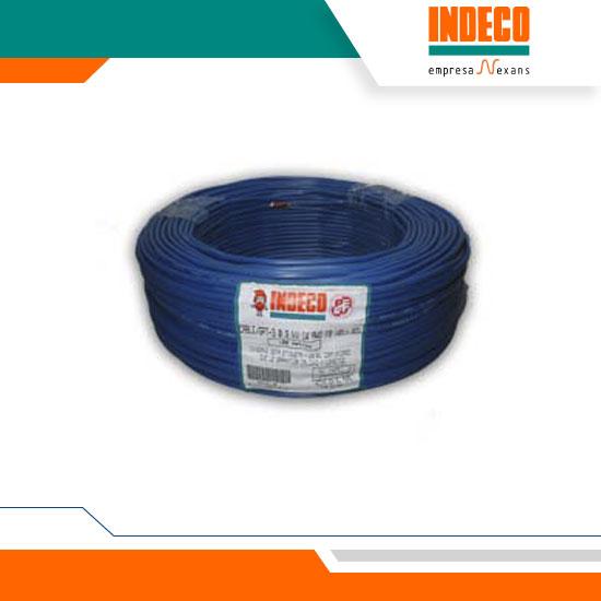 cable automotriz gpt azul - grupo yllaconza
