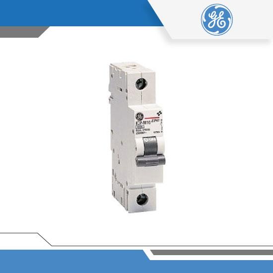 ICP UNIPOLAR - GENERAL ELECTRIC