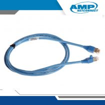 PATCH CORD CAT 6 AMP - GRUPO YLLACONZA