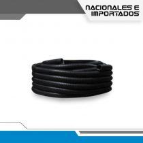TUBERIA CORRUGADA FLEXIBLE C/NEGRO PVC - GRUPO YLLACONZA