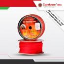 Cables FTP – FPLR (2X18) – LSZH Blindada 100% COBRE