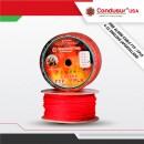 Cables FTP – FPLR (4X22) – LSZH Blindada 100% COBRE