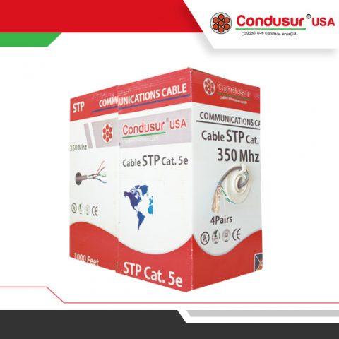 CABLE DE RED STP CATEGORIA 5E