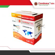 cable de red utp categoria 5e