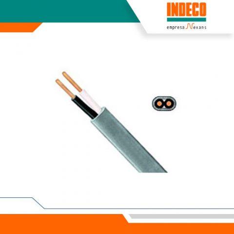 Cable Indoprene TWT 80 Monofasico - GRUPO YLLACONZA